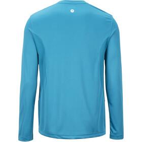 Marmot Windridge T-shirt à manches longues Homme, turkish tile